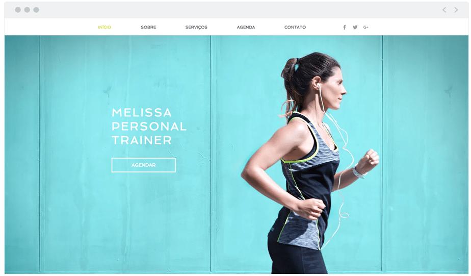 A sua homepage é a primeira impressão do seu site