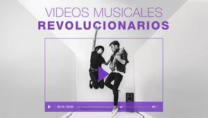 7 Videos musicales que han revolucionado la industria