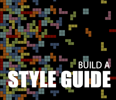 How to Prepare a Style Guide for your Website