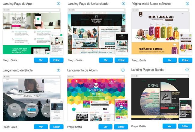 10 Dicas de Design Incríveis Para Uma Landing Page Eficiente!