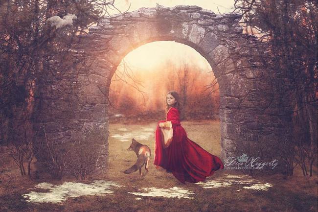 Dina Haggerty Photography >>