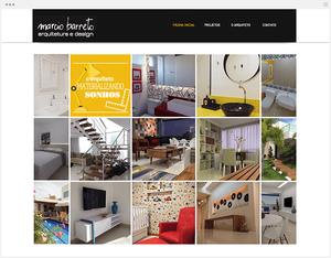 Marcio Barreto Arquitetura e Design
