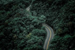 Pico Do Jaraguá, Brazil
