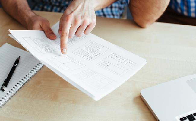 11 Passos Para Criar Um Site a Partir de Um Template em Branco