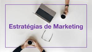 Estratégias de Marketing para Pequenas Empresas