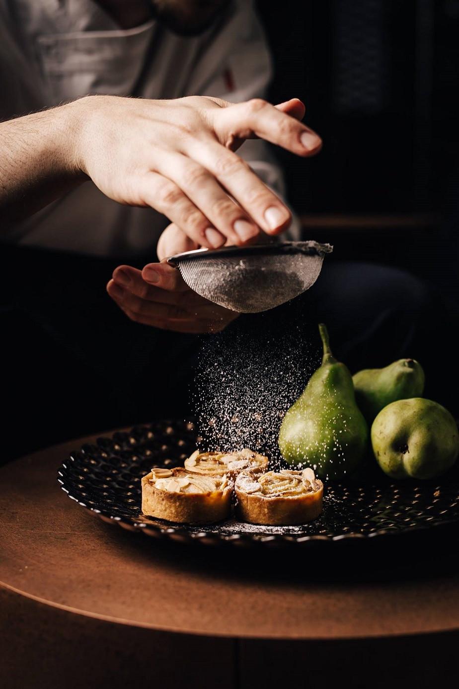 Stunning Food Photography by Wix Photographer Matan Katz