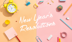 18 New Year's Resolutions for Small Businesses to Make in 2018