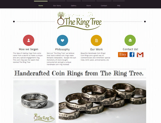 The Ring Tree