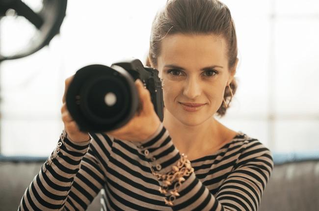 Dicas indispensáveis Para Fotografar Espaços Interiores