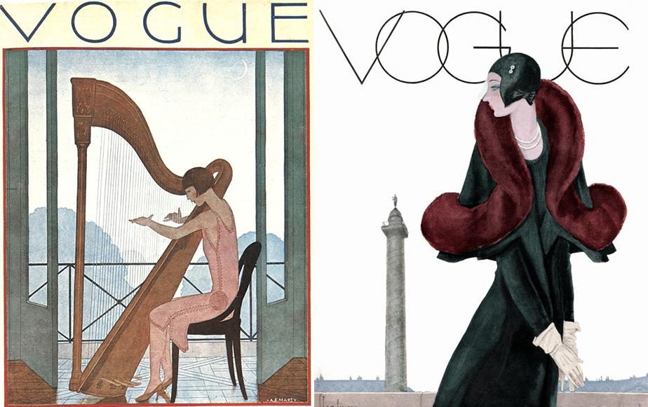 Sites Vintage: Anos 20
