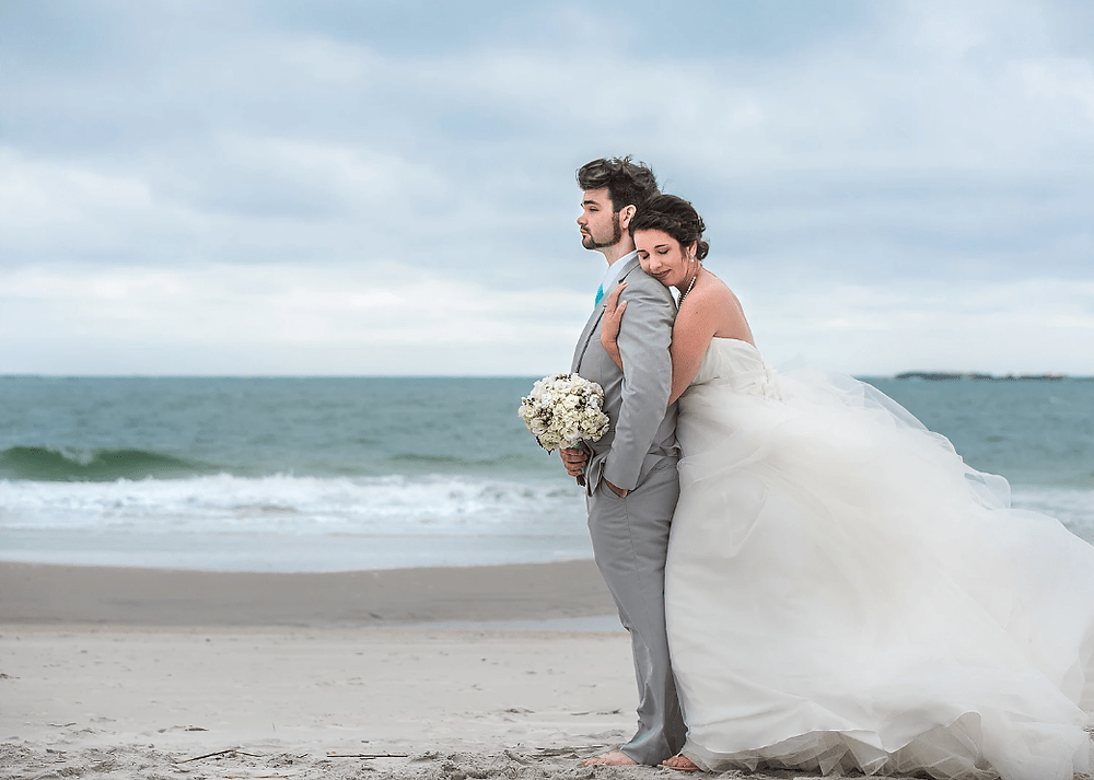 Allie Miller Fotógrafa de Casamento Wix