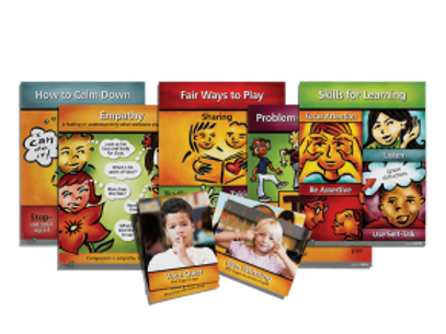 Foundation Year & Year 1 Poster Pack