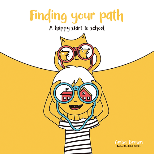 Finding Your Path: A Happy Start to School