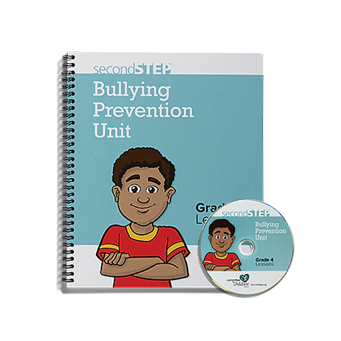 Second Step Bullying Prevention Unit Grade 4