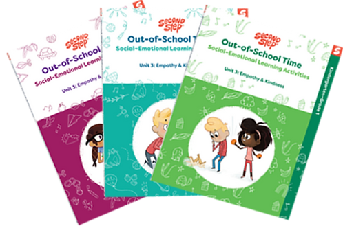 Out-Of-School Time Foundation Year to Year 6 Set