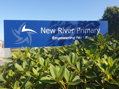 Second Step in New Zealand - New River Primary School
