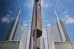 Unicredit Tower