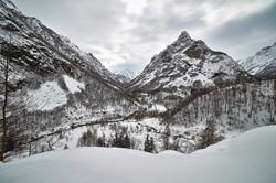 Alpi Marittime - Entracque (Italia)