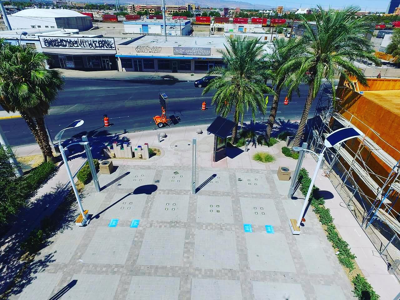 Solar Street Lights EnGoPlanet