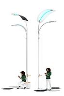 Smart_Solar_Street_Light