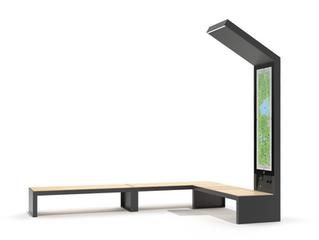HOW SMART SOLAR BENCHES CAN TRANSFORM OUR COMMUNITIES