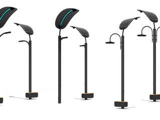 Smart Solar Street Lights. How they can transform our cities?