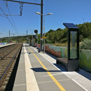 Client: French Rail Road Company