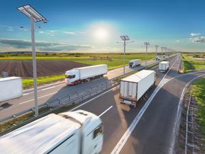 smart solar street lights led cost price