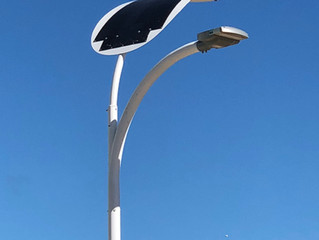 Cost of Solar Street Lighting by 2025
