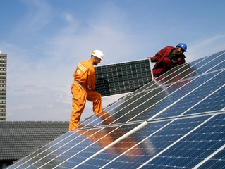 Power your business with 100% renewable energy