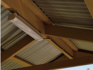 Benefits of Solar LED Batten Light