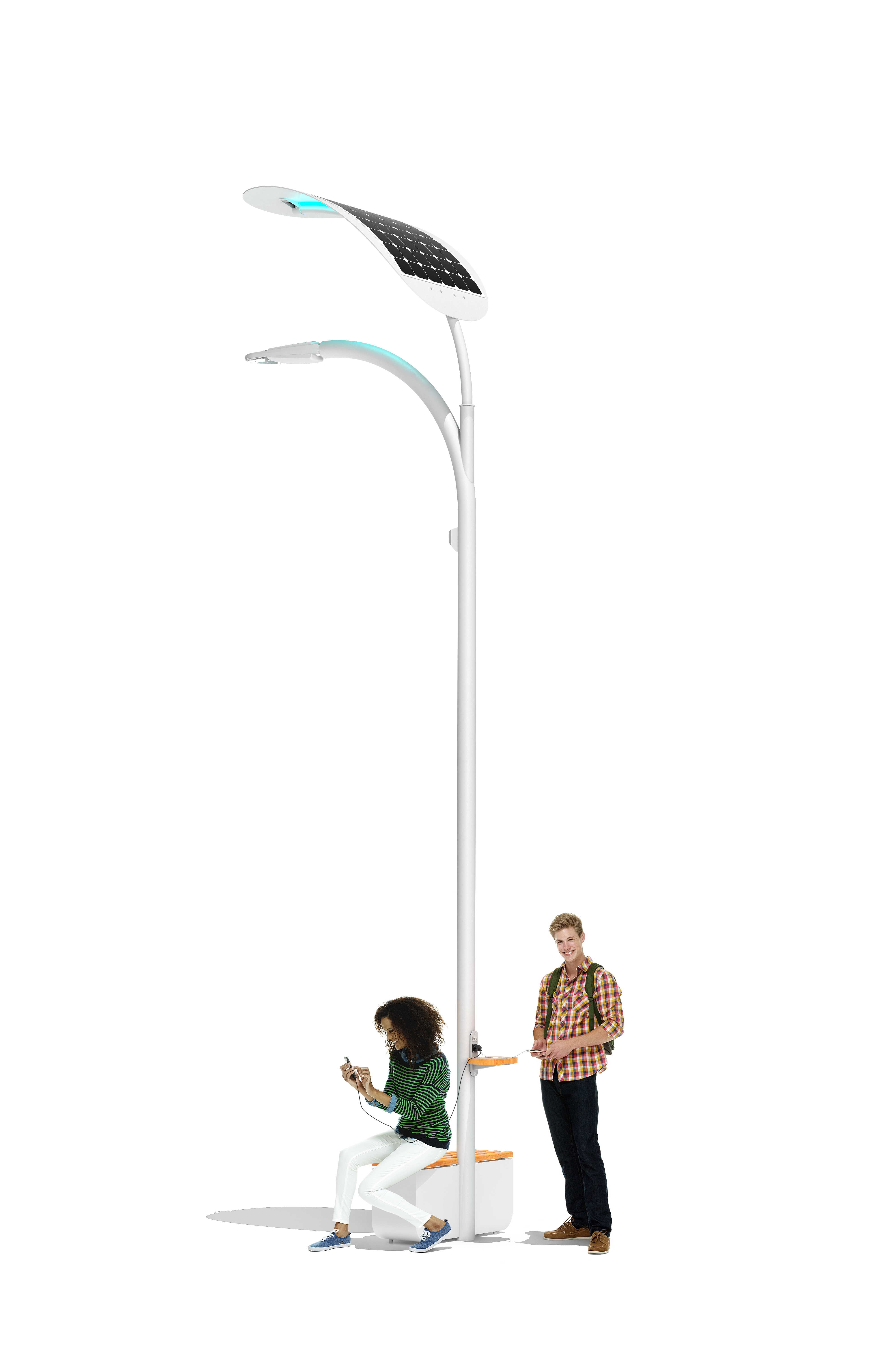 how engoplanet solar street light can be good for universities and schools