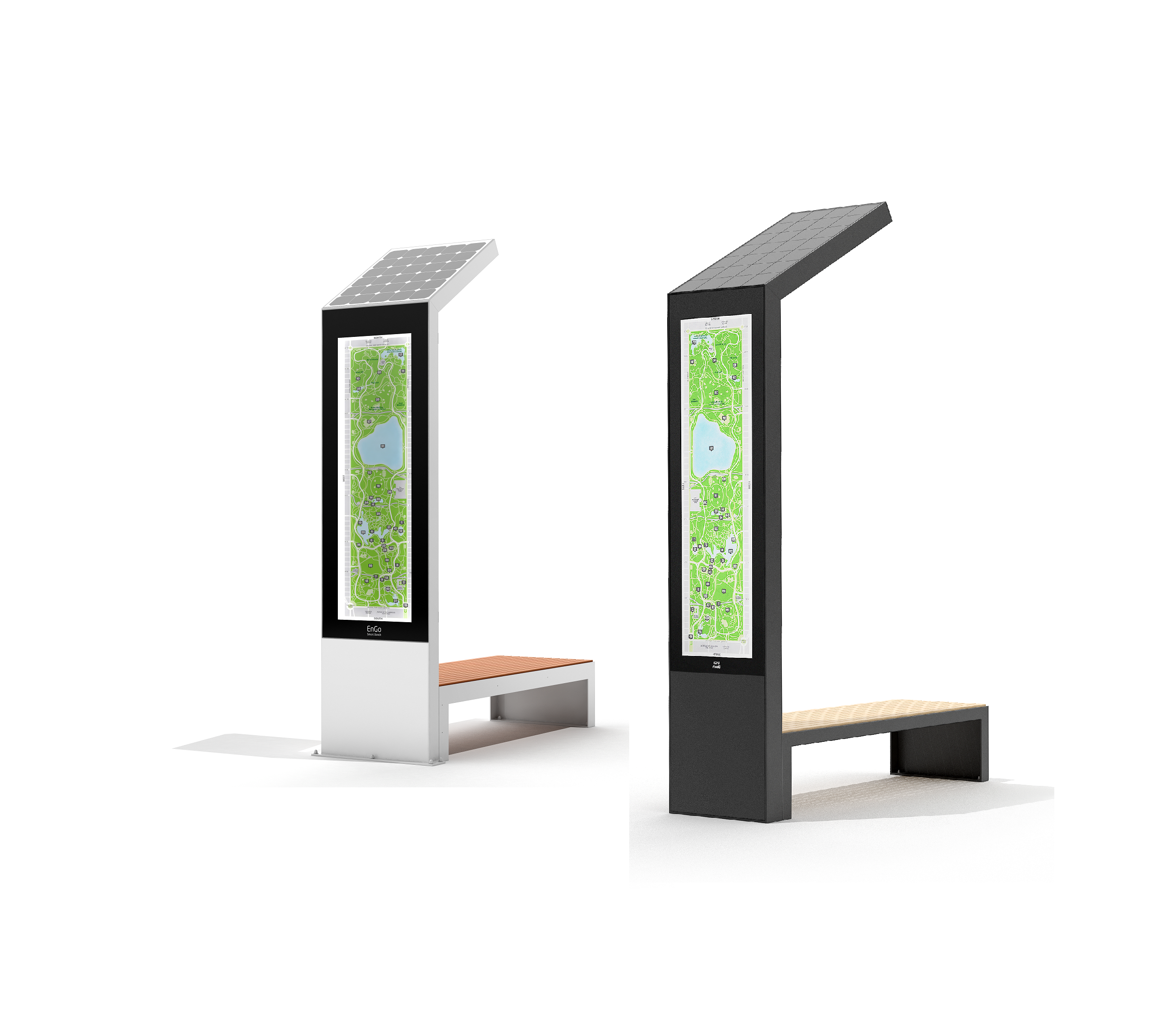 All About The Smart Solar Bench What You Did Not Know