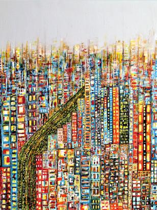 SMOG - CITY- 2017-18 - Original