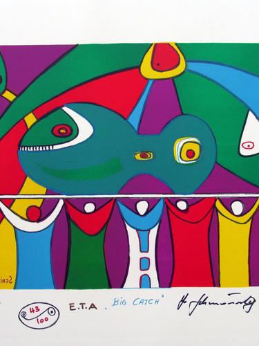 """""""BIG CATCH"""" - 1994"""