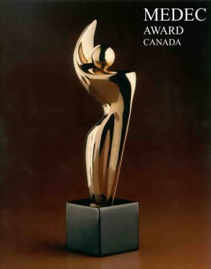 MEDEC AWARD - 1982