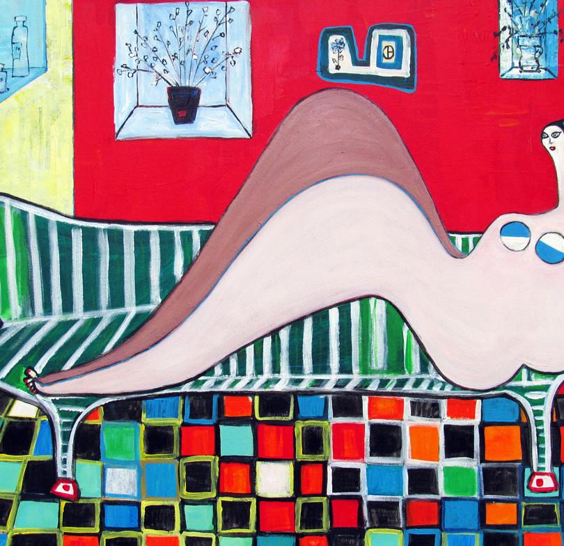 """POSE"", 1998"