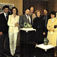 Exhibition Switzerland, 1985