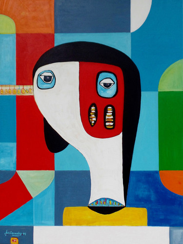 """HEAD"", 2004"