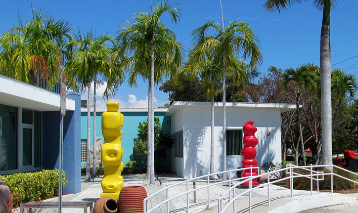 Marco Island Center for the Arts,