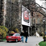 Exhibition St.Peter a.d. Speer Austria, 1996