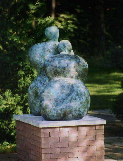 TOGETHERNESS, 1986