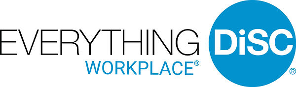 Everything DiSC Workplace Product Logo_C