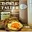 Thumbnail: Taller Lechadas Vegetales + Quesos Vegetales (COMBO EN LINEA)