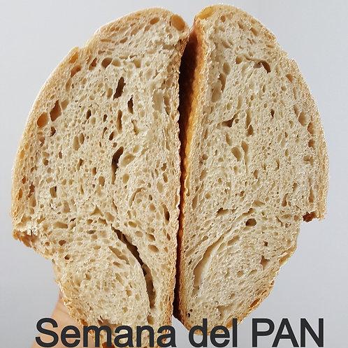 Semana del Pan