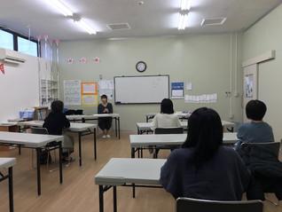 自分らしく生きるためのワークショップ with 大江佳織さん 2月28日(日)10時から12時30分