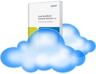 QuickBooks on the Cloud