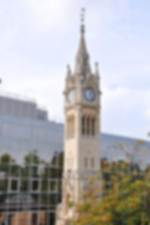 QuickBooks Enterprise UK About Us Surbiton Clocktower