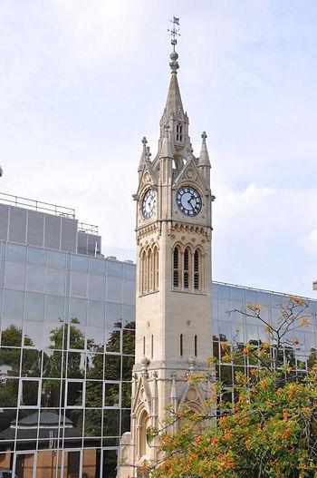 QuickBooks Enterprise UK About Us Surbiton Clocktower