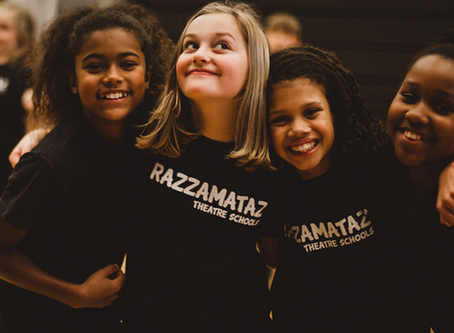 Client Success: Hayley Limpkin from Razzamataz